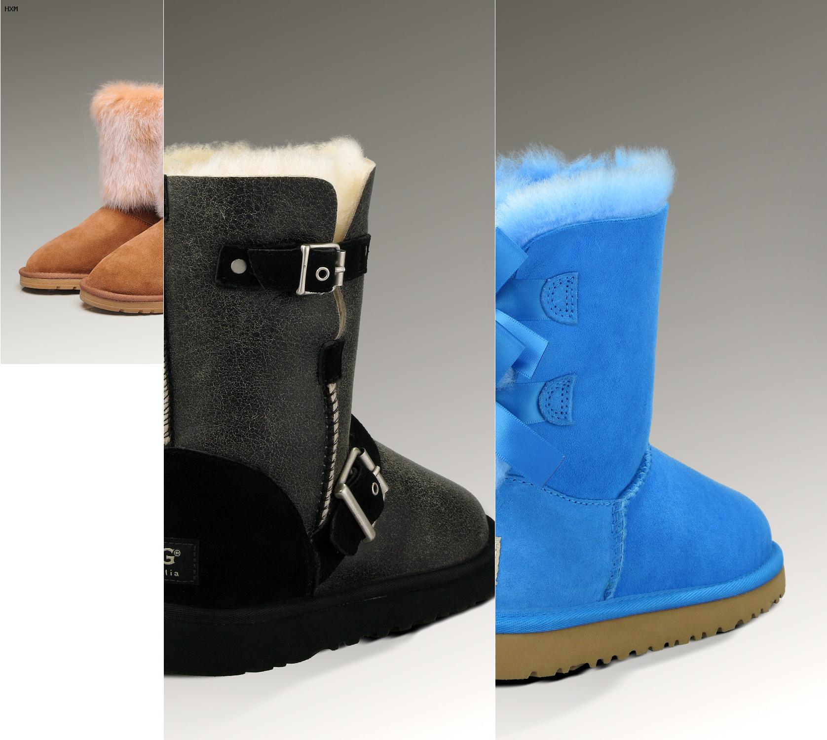 stiefel ähnlich wie ugg boots