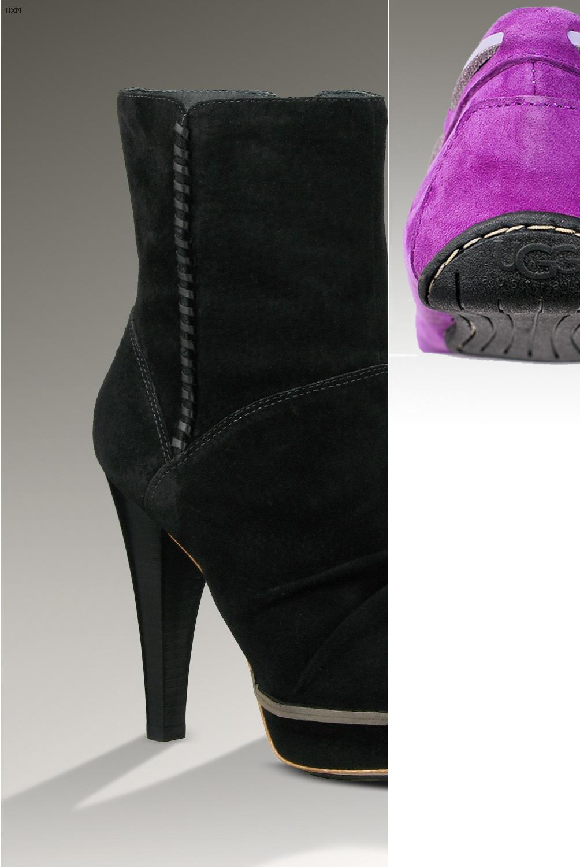 ugg australia moon boots