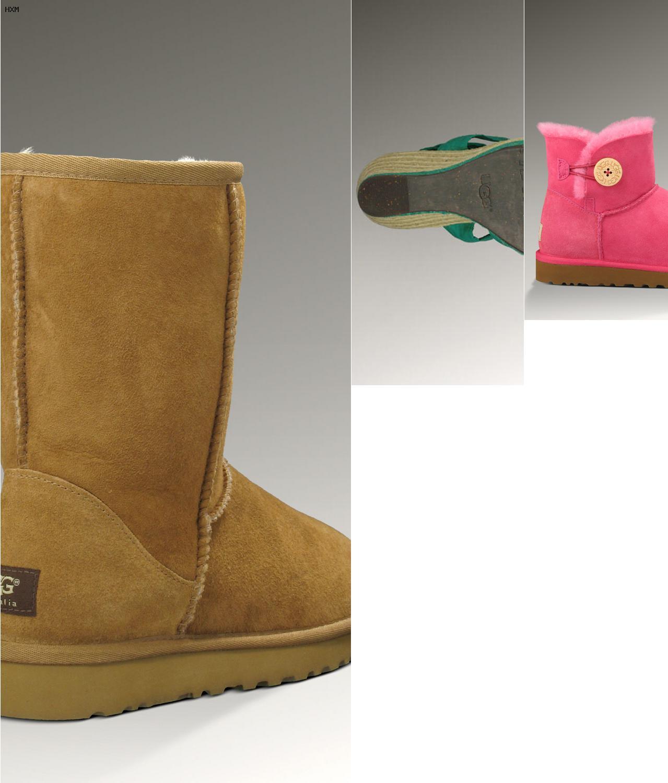 ugg boots bailey bow günstig