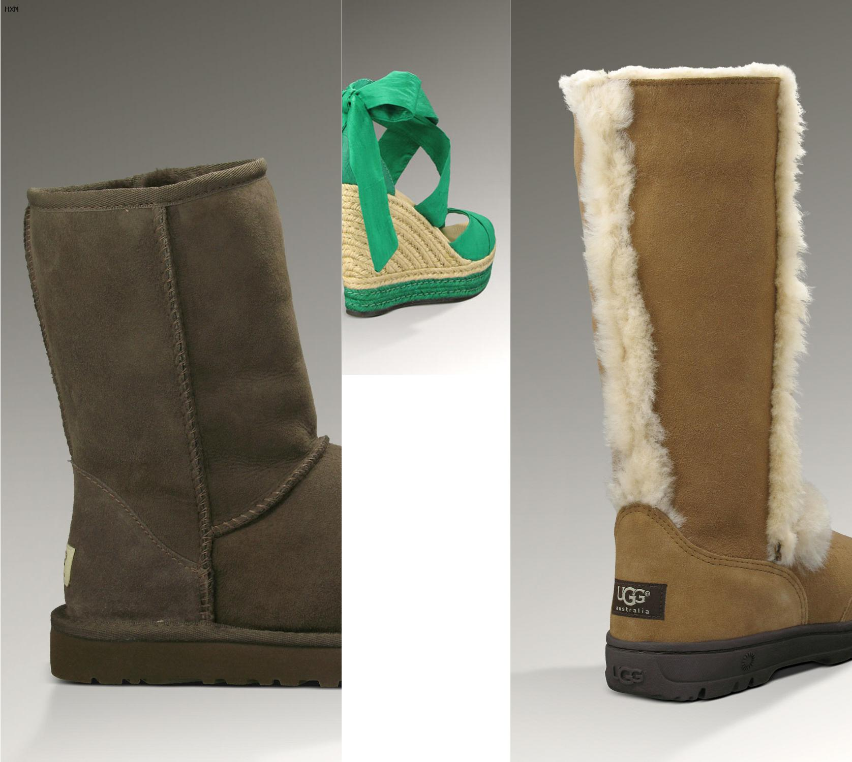 ugg boots bailey button 36