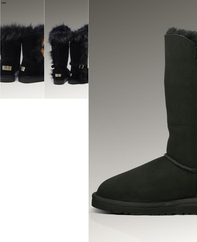 ugg boots damen blau sale