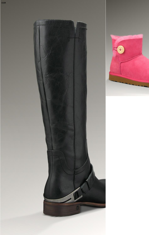 ugg boots fell