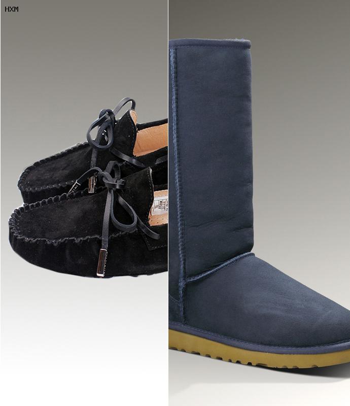 ugg boots herren deutschland