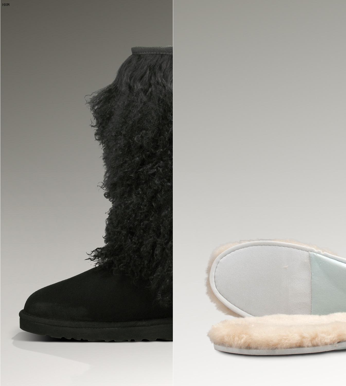 ugg boots kinder stiefeletten