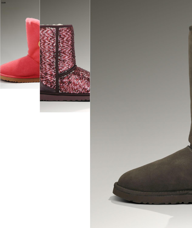 Online gehen neue Produkte für Sonderangebot ugg boots mini schwarz sale