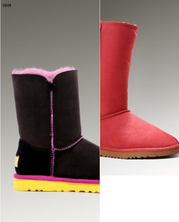 a4d842dda5 ugg boots schwarz