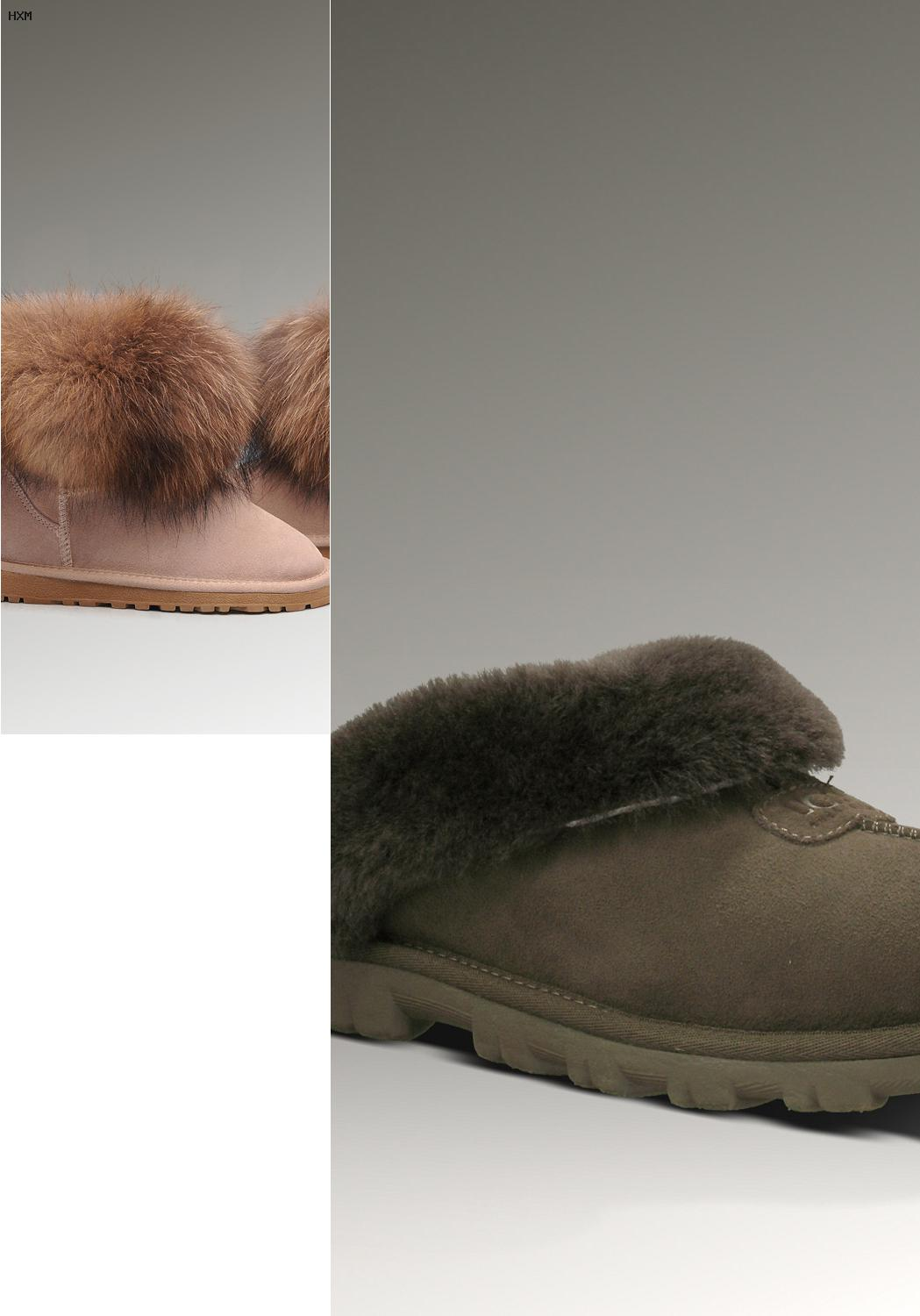 huge selection of a9a4f b32e4 ugg boots von esprit