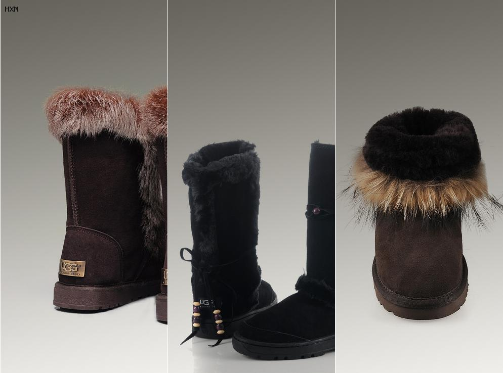 ugg stiefel outlet