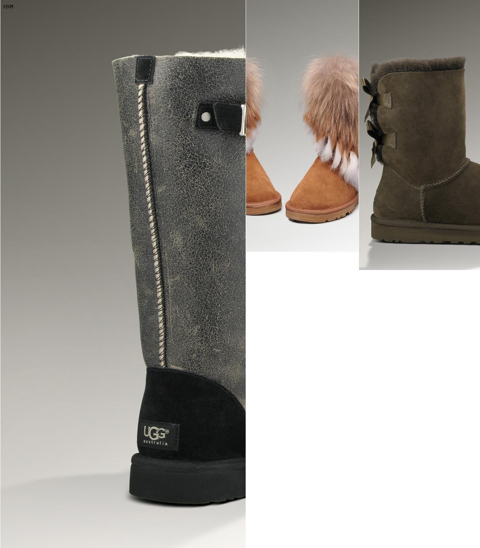 was sind ugg boots